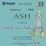 Evento: Pash