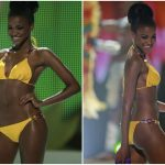 Miss Universo 2011: Leila Lopes
