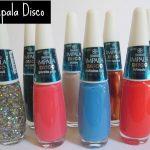 Coleção Impala Disco