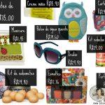 Natal: Presentes de até R$35,00
