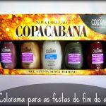 Colorama Copacabana