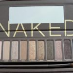 Naked Urban Decay | Como fica na pele negra?