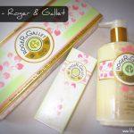 Nova fragrância de Roger & Gallet: Shiso