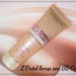 BB Cream L'Oreal Paris
