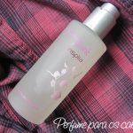 Perfume para os cabelos Natura Plant Inspira