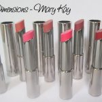 Batons True Dimensions | Mary Kay