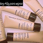 Bases Mary Kay para pele negra | TimeWise Matte