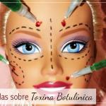 Dúvidas sobre Toxína Botulínica