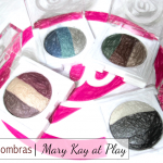 Trios de sombras Mary Kay at Play