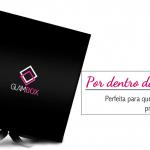 Por dentro da Glambox *