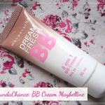 #SegundaChance: BB Cream Maybelline