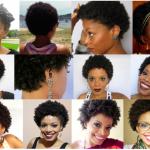 Finalmente: Um ano de cabelo natural!