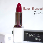 Batom Branquela Sardenta | Tracta Blogs