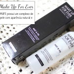 Testando: Mist & Fix | Make Up For Ever