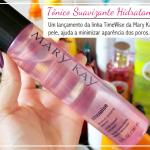 Tônico Suavizante Hidratante | Mary Kay