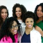 Vlog: Novidade TRESemmé para cabelos crespos*