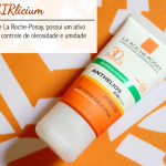 Anthelios AIRlicium | La Roche-Posay