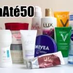 #MahAté50 | Corpo e Rosto