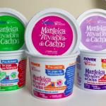 Manteigas Ativadoras de Cachos | Embelleze*