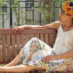 Prazer, sou a mãe da Mara! | Edna Fidelis