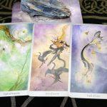Cartas da Semana por Renata Ruiz | 12 à 18 de março